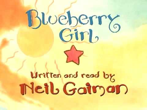 Blueberry Girl – Prayer for Our Daughters