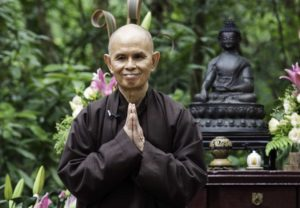 Thich Nhat Hanh Foundation Offers Free Support During Covid-19