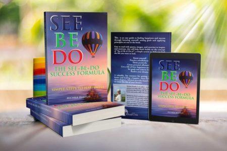 The SEEBEDO Success Formula Softcover