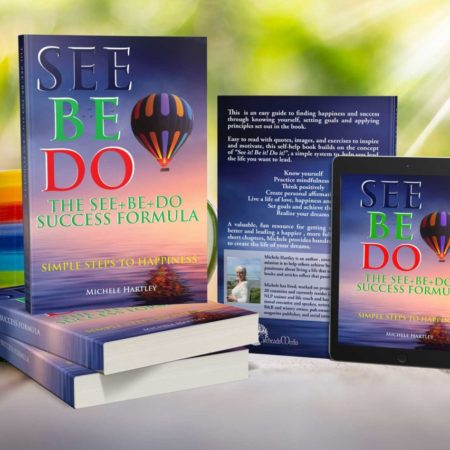 The SEEBEDO Success Formula Softcover