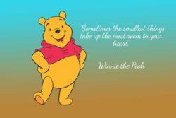 Winnie the Pooh Quotes – Wisdom from Winnie